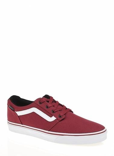 Vans Chapman Stripe Kırmızı